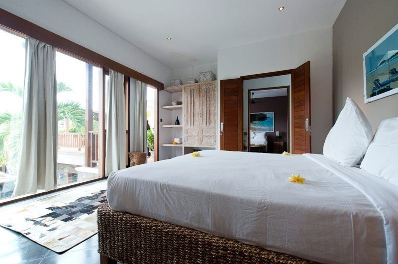 Villa Martine King Size Bed, Seminyak | 5 Bedroom Villas Bali