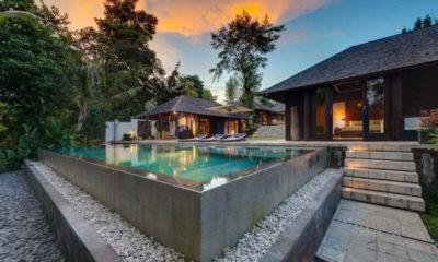 Villa Mata Air Gardens and Pool, Canggu | 5 Bedroom Villas Bali