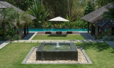 Villa Mata Air Gardens, Canggu | 5 Bedroom Villas Bali