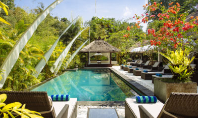 Villa Maya Retreat Gardens and Pool, Tabanan | 5 Bedroom Villas Bali