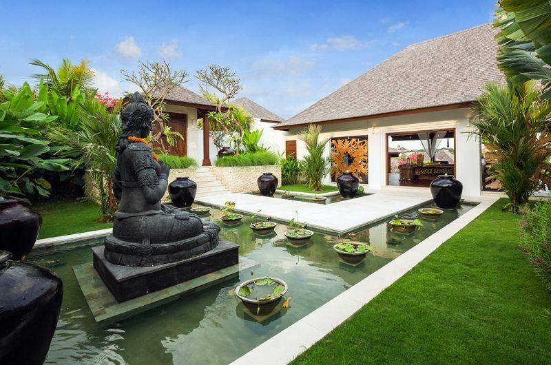 Villa Naty Gardens, Umalas   5 Bedroom Villas Bali
