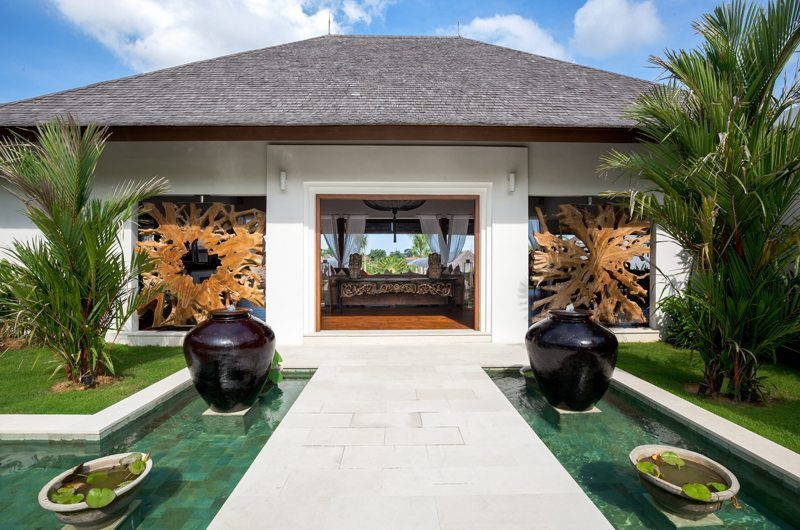 Villa Naty Pathway, Umalas   5 Bedroom Villas Bali