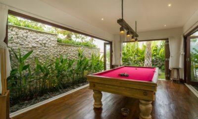 Villa Naty Billiard Table, Umalas | 5 Bedroom Villas Bali