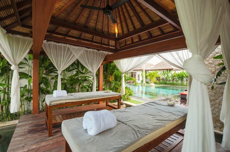 Villa Naty Pool Side Spa, Umalas | 5 Bedroom Villas Bali