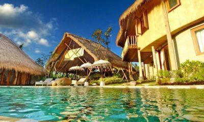 Villa Omah Padi Pool | 5 Bedroom Villas Bali