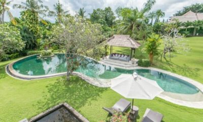 Villa Palm River Tropical Garden, Pererenan | 5 Bedroom Villas Bali