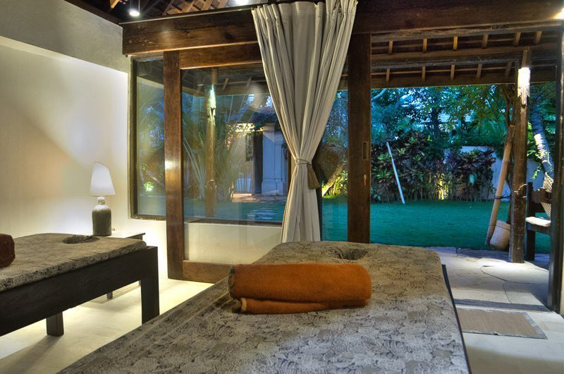 Villa Phinisi Spa with Garden View, Seminyak | 5 Bedroom Villas Bali