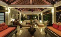 Villa Samadhana Lounge Area, Sanur | 5 Bedroom Villas Bali