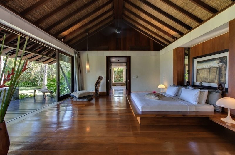 Villa Samadhana Spacious Bedroom, Sanur | 5 Bedroom Villas Bali