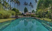 Villa Samadhana Swimming Pool, Sanur | 5 Bedroom Villas Bali