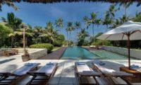 Villa Samadhana Sun Loungers, Sanur | 5 Bedroom Villas Bali