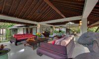 Villa Samadhana Living Area, Sanur | 5 Bedroom Villas Bali