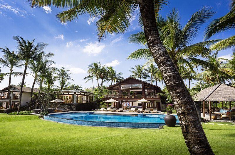 Villa Semarapura Pool Side, Seseh | 5 Bedroom Villas Bali