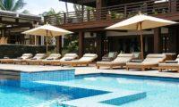 Villa Semarapura Reclining Sun Loungers, Seseh | 5 Bedroom Villas Bali