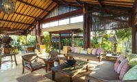 Villa Semarapura Living Area, Seseh | 5 Bedroom Villas Bali