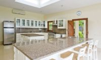 Villa Semarapura Kitchen Area, Seseh | 5 Bedroom Villas Bali