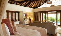 Villa Semarapura Bedroom with Pool View, Seseh | 5 Bedroom Villas Bali