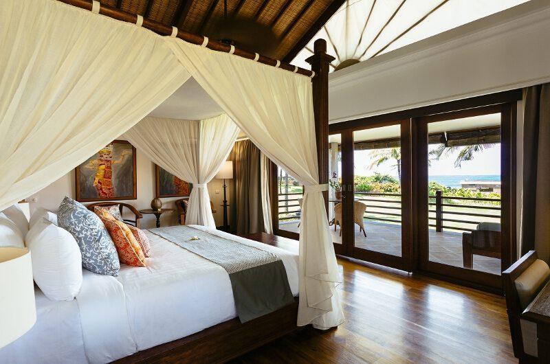 Villa Semarapura Bedroom with Sea View, Seseh | 5 Bedroom Villas Bali