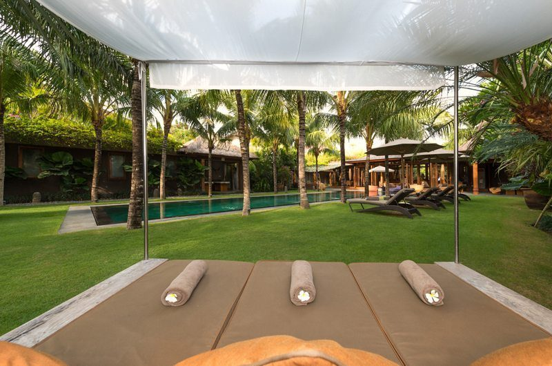 Villa Shambala Gardens and Pool, Seminyak | 5 Bedroom Villas Bali