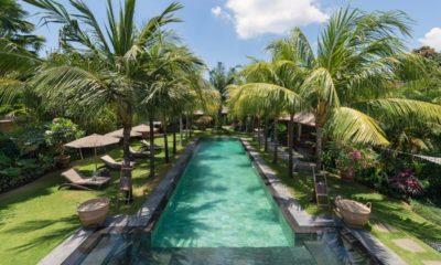 Villa Shambala Pool, Seminyak | 5 Bedroom Villas Bali