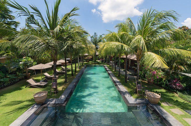 Villa Shambala Pool, Seminyak   5 Bedroom Villas Bali