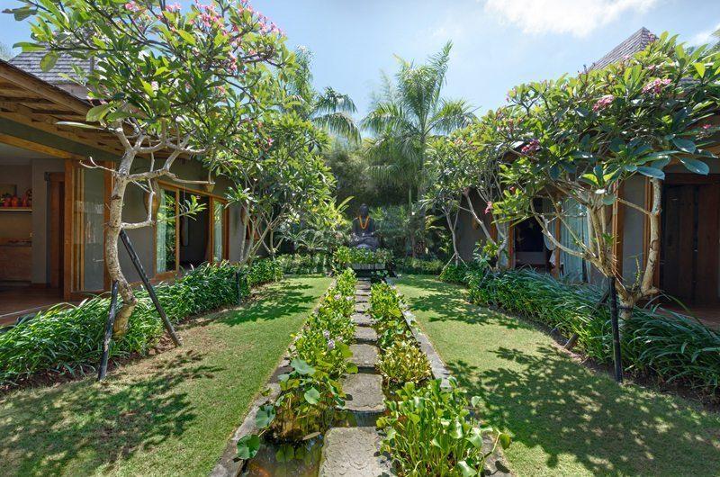 Villa Shambala Gardens, Seminyak   5 Bedroom Villas Bali