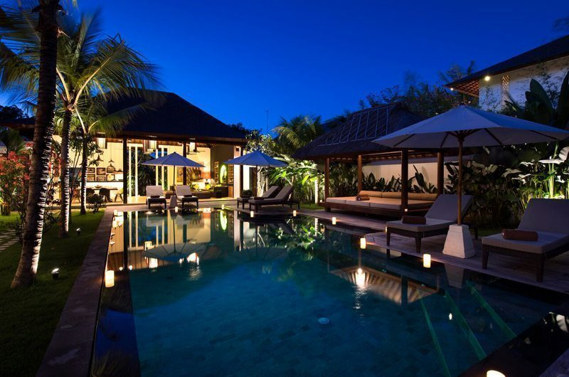 Villa Tangram Pool Side, Seminyak | 5 Bedroom Villas Bali
