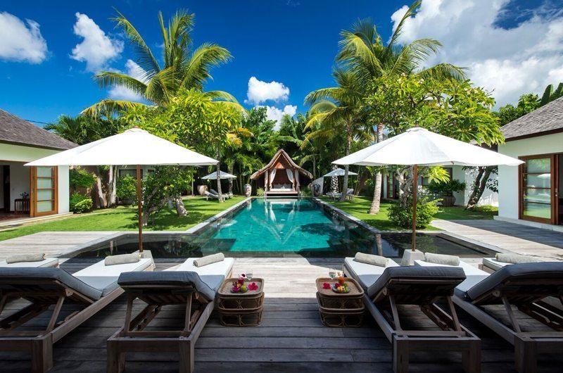 Villa Tiga Puluh Pool, Seminyak | 5 Bedroom Villas Bali