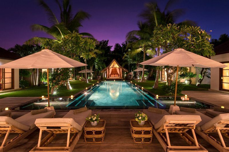 Villa Tiga Puluh Pool Side, Seminyak | 5 Bedroom Villas Bali