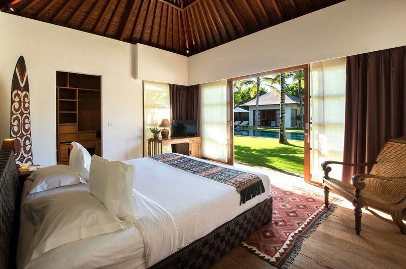 Villa Tiga Puluh Bedroom with Pool View, Seminyak | 5 Bedroom Villas Bali