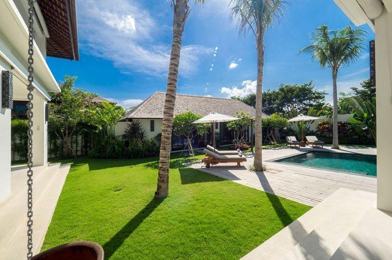 Villa Tjitrap Pool Side, Seminyak | 5 Bedroom Villas Bali