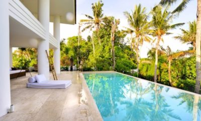 Villa Venus Bali Swimming Pool, Pererenan | 5 Bedroom Villas Bali