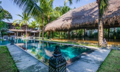 Villa Yoga Swimming Pool, Seminyak | 5 Bedroom Villas Bali