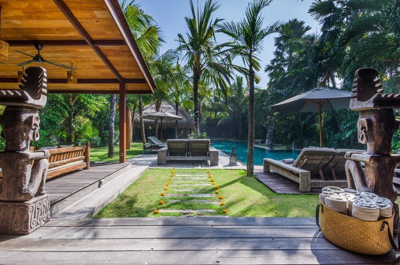 Villa Yoga Pool Side, Seminyak | 5 Bedroom Villas Bali