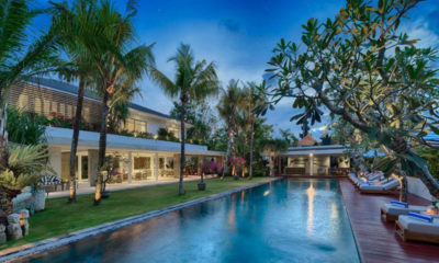 Villa Zambala Pool Side, Canggu | 5 Bedroom Villas Bali