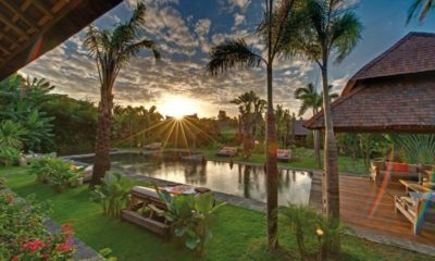 Villa Zelie Gardens and Pool, Canggu | 5 Bedroom Villas Bali