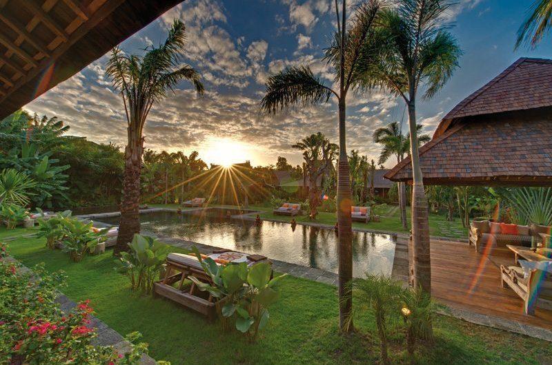 Villa Zelie Gardens and Pool, Canggu | 5 Bedroom Villas Bali