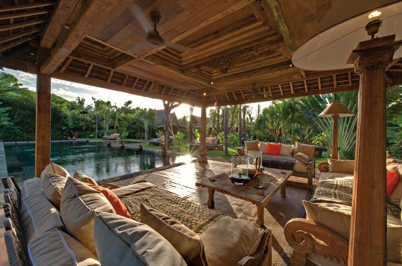 Villa Zelie Pool Bale, Canggu | 5 Bedroom Villas Bali