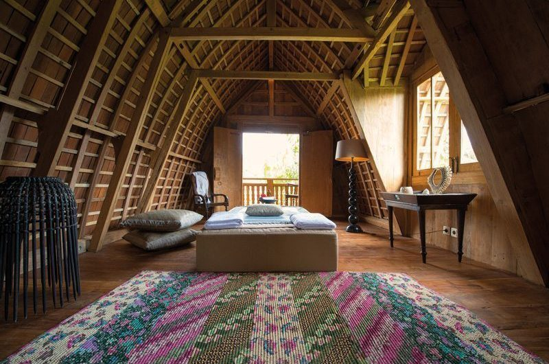 Villa Zelie Bedroom, Canggu | 5 Bedroom Villas Bali