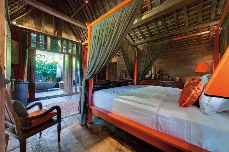 Villa Zelie Bedroom and En-Suite Bathroom, Canggu | 5 Bedroom Villas Bali