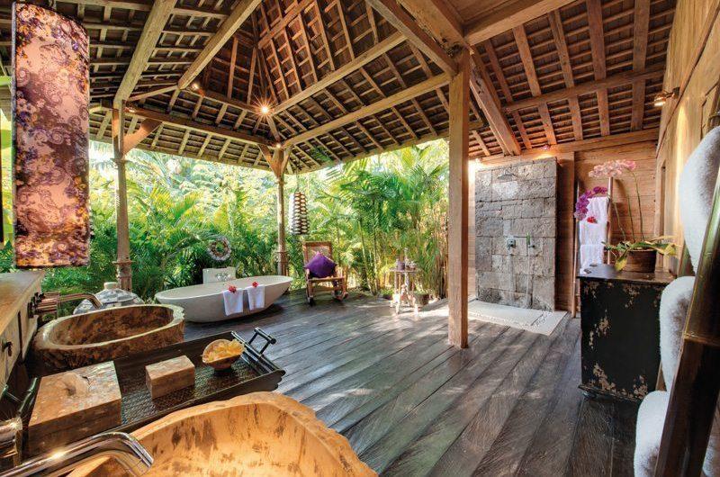 Villa Zelie En-Suite Bathroom, Canggu | 5 Bedroom Villas Bali